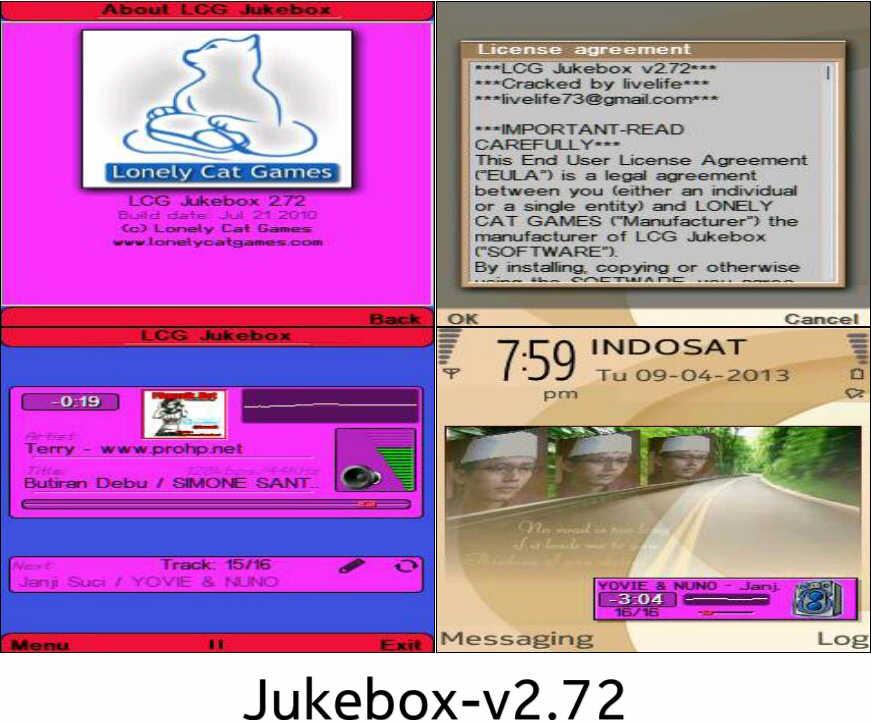 Ключ На Jukebox